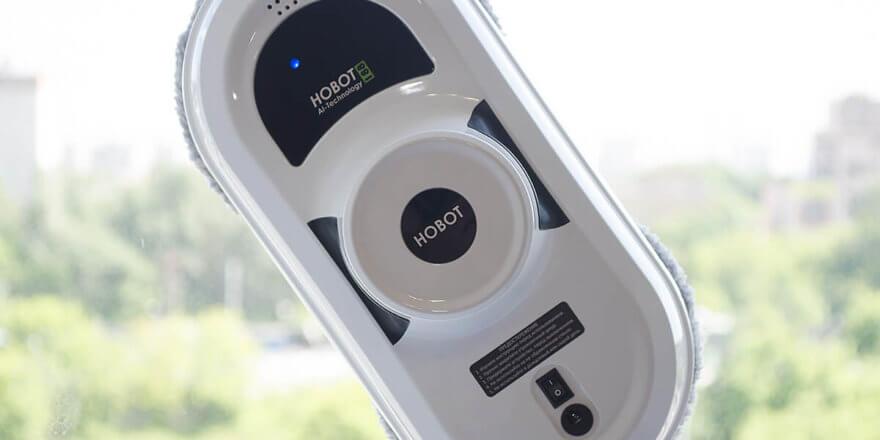 Hobot 188 фото