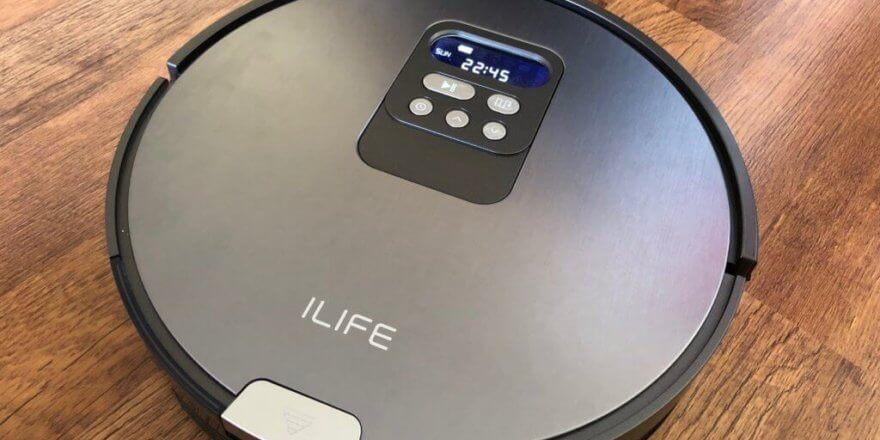 iLife V80 фото