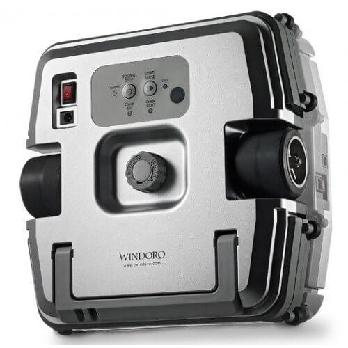 Windoro WCR-I001