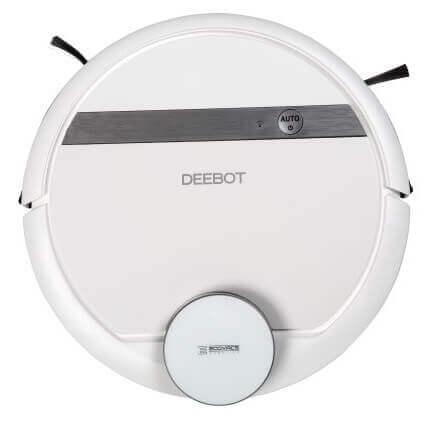 Ecovacs DeeBot 900