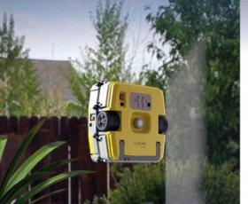 Как работает робот для мытья окон и какой лучше выбрать