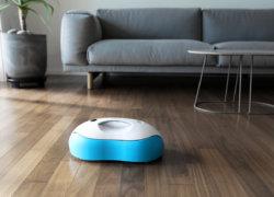 5 лучших роботов-полотеров 2019 года