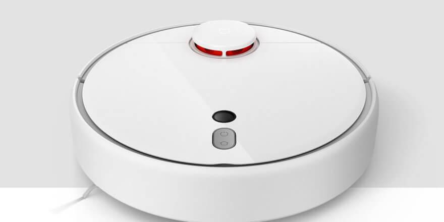 Xiaomi Mi Robot 1S фото