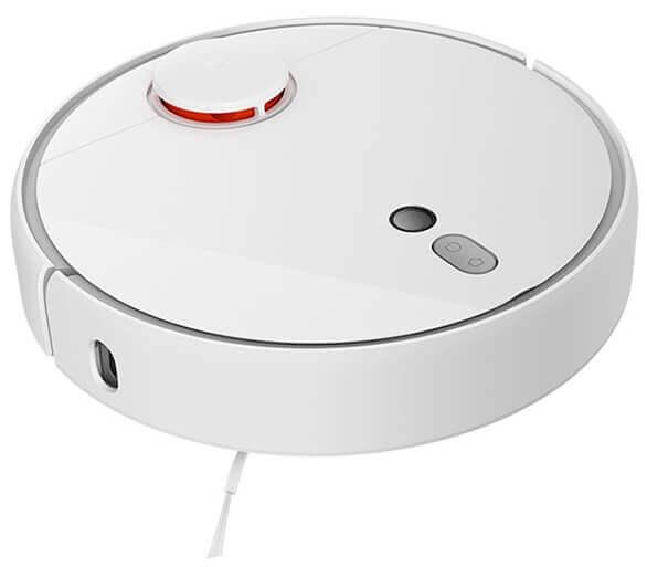 Xiaomi Vacuum Cleaner 1S