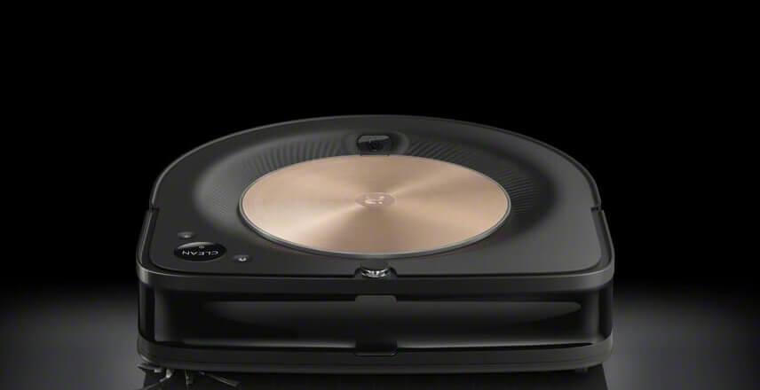 iRobot Roomba s9+ фото
