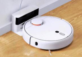 Реальные отзывы о Xiaomi Mi Robot Vacuum Cleaner 1S