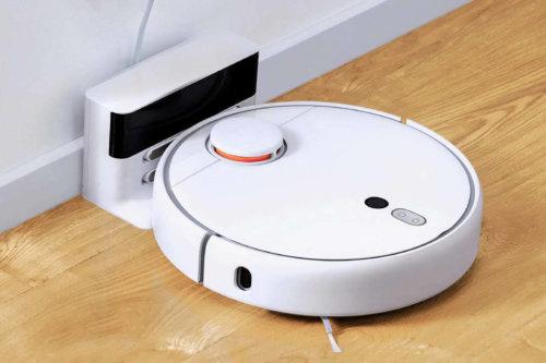 Robot Vacuum Cleaner 1S