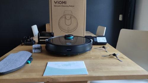 Комплектация Viomi V2