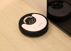 "Clever&Clean Zpro-Series Z10 III LPower: очередное обновление ""добротного"" робота"