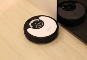 Clever&Clean Zpro-Series Z10 III LPower: очередное обновление «добротного» робота