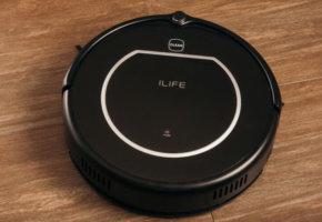 iLife V55 Pro: улучшенный брат-близнец Панды X500