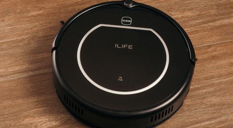 iLife V55 Pro фото