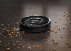 iRobot Roomba 981: популярный флагман в новом цвете
