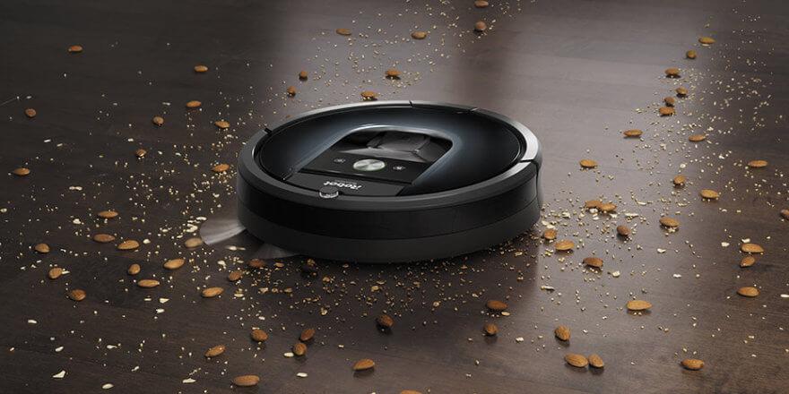 iRobot Roomba 981 фото