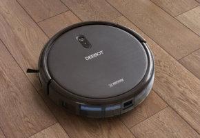 Ecovacs Deebot N79S: бюджетный робот для сухой уборки с голосовым управлением