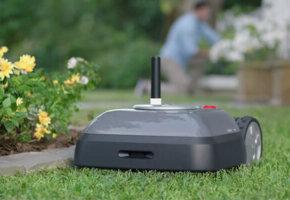 Бета-версия робота-газонокосилки iRobot Terra выйдет уже в 2019 году