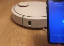 Как подключить робот-пылесос Xiaomi к Wi-Fi: пошаговая инструкция с видео