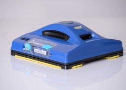 Hobot-298: первый робот-мойщик окон, распыляющий жидкость на стекло