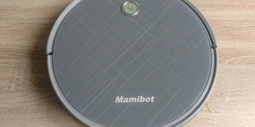 Mamibot EXVAC660 фото