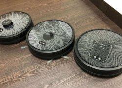 Новая линейка роботов-пылесосов Okami поступит в продажу уже с 14 октября
