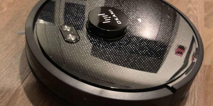 Okami U100 Laser фото