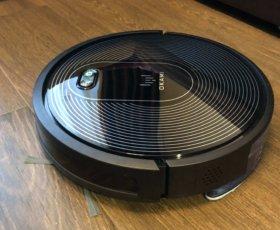 Okami U80 Pet: новый робот-пылесос для уборки шерсти