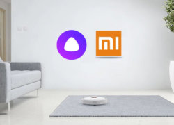 Роботы-пылесосы Xiaomi научились управляться через Яндекс.Алису