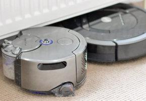 ТОП-10 самых дорогих роботов-пылесосов в мире