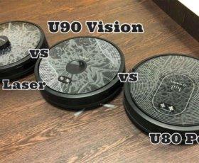 Сравнение новых роботов-пылесосов Okami: какой лучше выбрать