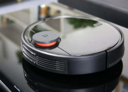 Xiaomi Mijia LDS Vacuum Cleaner (Xiaomi Mi Robot Vacuum-Mop P): китайский собрат Viomi V2