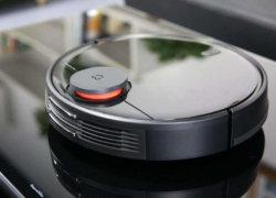 Xiaomi Mijia LDS Vacuum Cleaner: китайский собрат Viomi V2