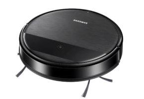 Samsung VR05R5050W: первый робот-пылесос от Самсунг для сухой и влажной уборки