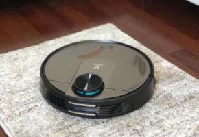 Viomi V2 Pro: обновленная версия для совмещенной сухой и влажной уборки