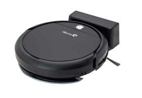 iBoto Aqua X220G: бюджетный робот-пылесос для совмещенной сухой и влажной уборки
