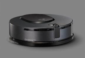 Компания LG анонсировала свой первый робот-полотер на CES 2020