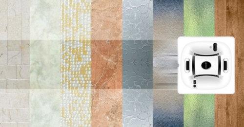 Уборка на разных покрытиях