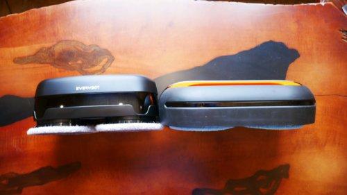 Сравнение Edge с RS700