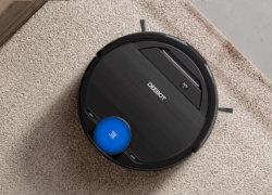 Ecovacs Deebot Ozmo 960: робот-пылесос с искусственным интеллектом