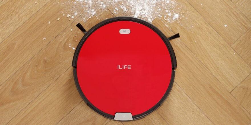 iLife V8c фото