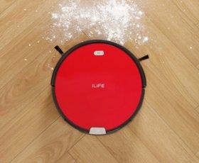 iLife V8c: стильный бюджетный робот-пылесос для сухой уборки