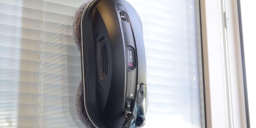 Hobot 388 Ultrasonic фото