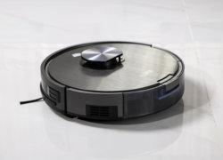 iLife A10: первый робот-пылесос с лидаром в линейке компании
