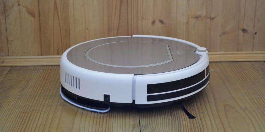 iLife V55 Pro Gray фото
