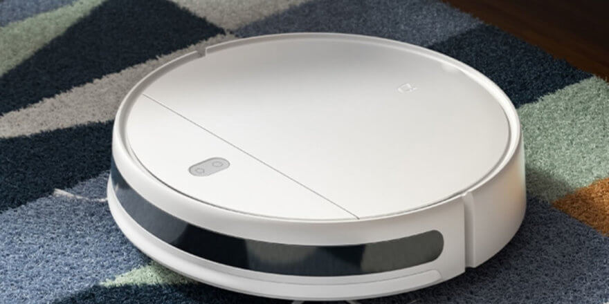 Mijia Sweeping Robot G1 фото