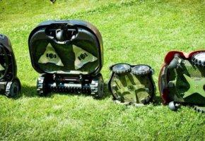 Роботы-газонокосилки: как они устроены, как работают и как правильно выбрать нужную модель?