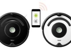 iRobot Roomba 671 и 675: в чем особенности и отличия