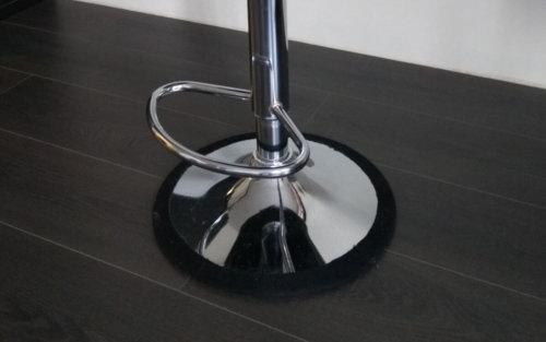 Защита стула от робота