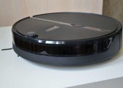 Roborock E4: более доступный робот-пылесос с навигацией и влажной уборкой