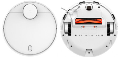 Mijia Mi Robot Vacuum-Mop P