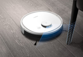ECOVACS Deebot N3 Max: модель новая, функции прежние